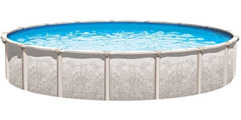 18′ Round 54″ Deep Magnus Above Ground Pool Kit