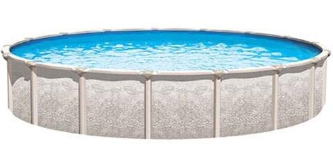30′ Round 54″ Deep Magnus Above Ground Pool Kit