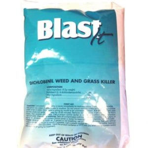 Blast It Weed/Nutgress Killer x4