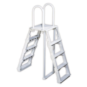Deluxe Platform Ladder