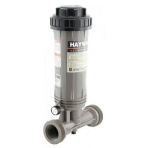 Hayward In-Line Auto Chlorinator