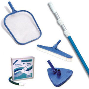 Standard Mintenance Kit