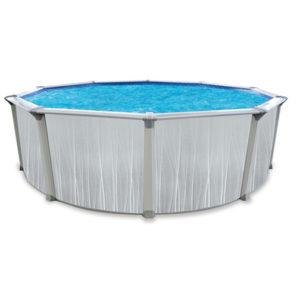 Dubai Round Above Ground Pool