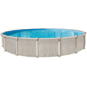 Ohana Round Above Ground Pool