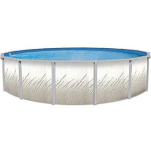 Pretium Round Above Ground Pool